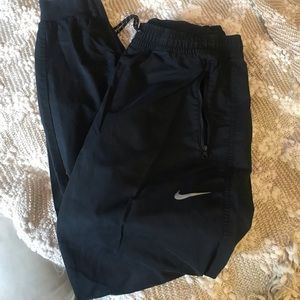 Mike wind pants